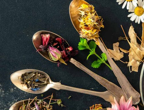 Are Herbal Blends Any More Effective Than Just 'Regular Tea'?